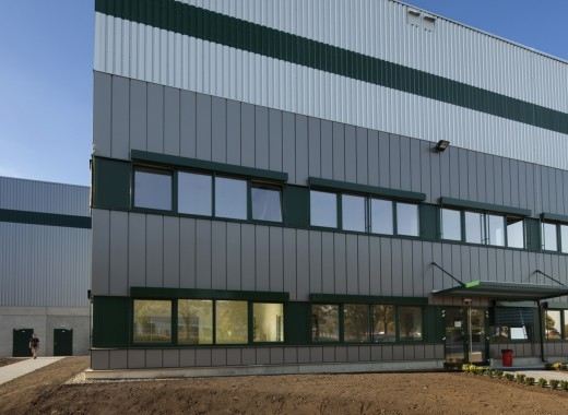 prologis park prague jirny 4