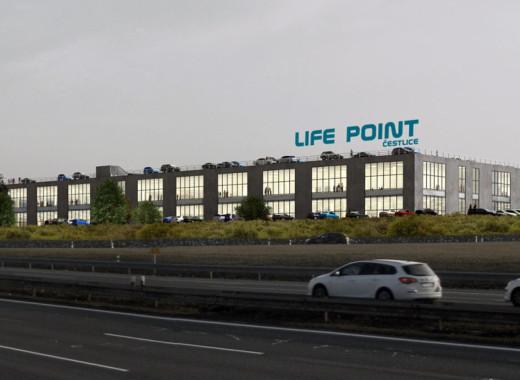 life point cestlice 4