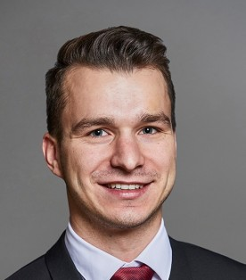 Michal Kořenský